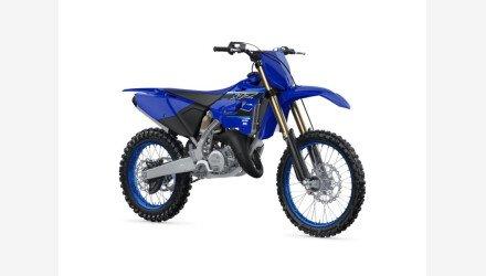 2021 Yamaha YZ125 for sale 201015051