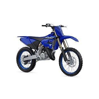 2021 Yamaha YZ125 for sale 201024669
