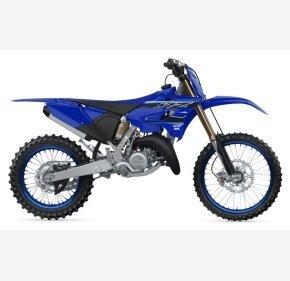 2021 Yamaha YZ125 for sale 201034481