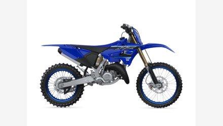 2021 Yamaha YZ125 for sale 201038631