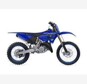 2021 Yamaha YZ125 for sale 201041558