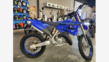 2021 Yamaha YZ125 for sale 201041912