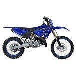 2021 Yamaha YZ125 for sale 201043170