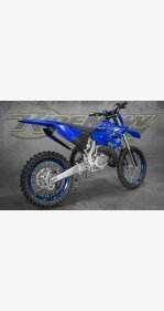 2021 Yamaha YZ125 for sale 201053633