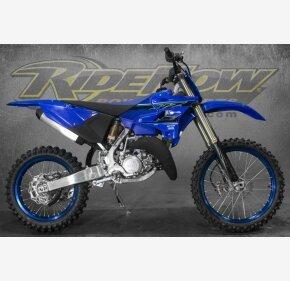 2021 Yamaha YZ125 for sale 201054973