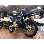 2021 Yamaha YZ125 for sale 201064949
