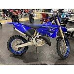 2021 Yamaha YZ125 for sale 201161254