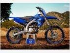 2021 Yamaha YZ250F for sale 200949777