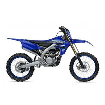2021 Yamaha YZ250F for sale 200949777