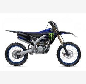 2021 Yamaha YZ250F for sale 200949785