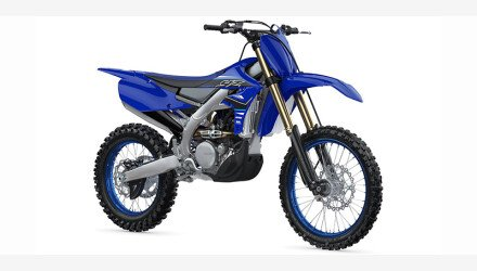 2021 Yamaha YZ250F for sale 200965281