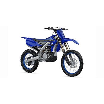 2021 Yamaha YZ250F for sale 200965946