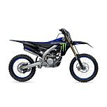 2021 Yamaha YZ250F for sale 201010741
