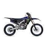 2021 Yamaha YZ250F for sale 201016438
