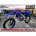 2021 Yamaha YZ250F for sale 201016684