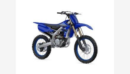 2021 Yamaha YZ250F for sale 201017825