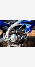 2021 Yamaha YZ250F for sale 201024388
