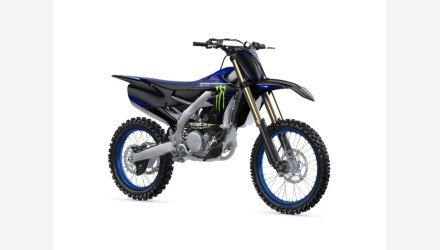 2021 Yamaha YZ250F for sale 201070762