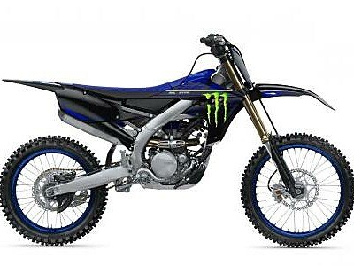 2021 Yamaha YZ250F for sale 201083978