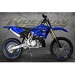 2021 Yamaha YZ250X for sale 200954539