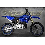 2021 Yamaha YZ250X for sale 200956899
