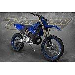 2021 Yamaha YZ250X for sale 200969733