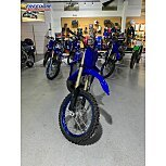 2021 Yamaha YZ250X for sale 201041272