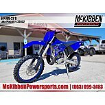 2021 Yamaha YZ250X for sale 201045621