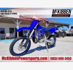 2021 Yamaha YZ250X for sale 201045621