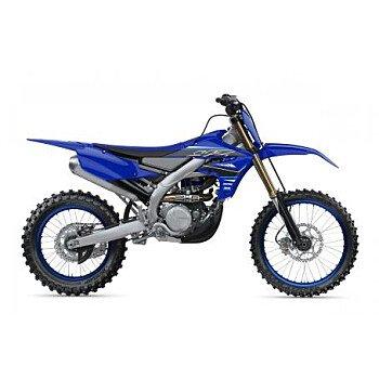 2021 Yamaha YZ450F for sale 200950347