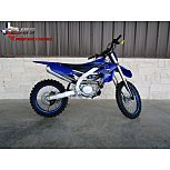 2021 Yamaha YZ450F for sale 200954049