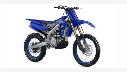 2021 Yamaha YZ450F for sale 200965285