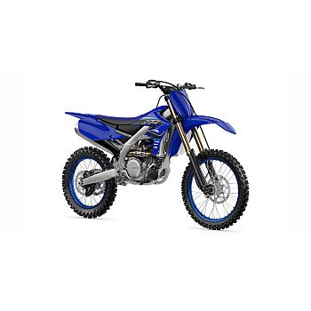 2021 Yamaha YZ450F for sale 200965453