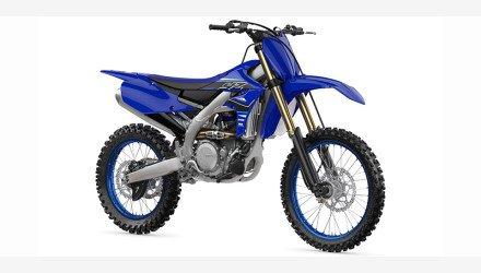 2021 Yamaha YZ450F for sale 200965453