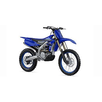 2021 Yamaha YZ450F for sale 200965815