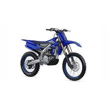 2021 Yamaha YZ450F for sale 200965951