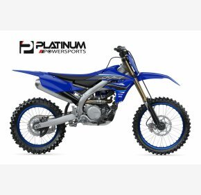 2021 Yamaha YZ450F for sale 200984634