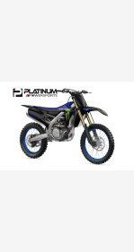 2021 Yamaha YZ450F for sale 200984639