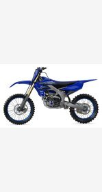 2021 Yamaha YZ450F for sale 200991924