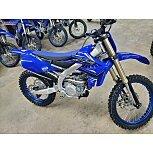 2021 Yamaha YZ450F for sale 201003848