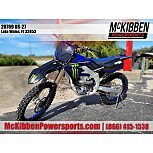 2021 Yamaha YZ450F for sale 201009145