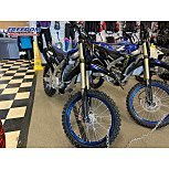 2021 Yamaha YZ450F for sale 201022220
