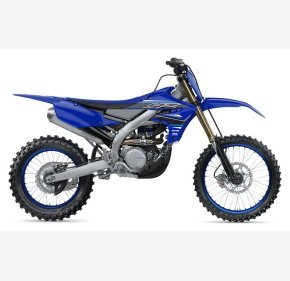 2021 Yamaha YZ450F for sale 201023141