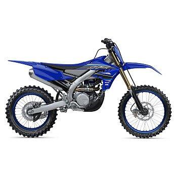 2021 Yamaha YZ450F for sale 201023141