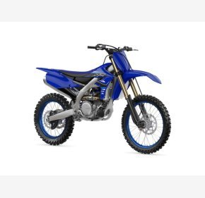 2021 Yamaha YZ450F for sale 201027121