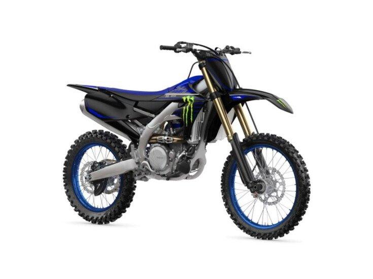 2021 Yamaha YZ450F for sale 201081471