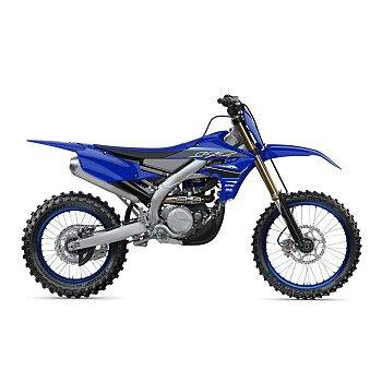 2021 Yamaha YZ450F for sale 201175026