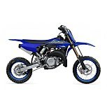 2021 Yamaha YZ65 for sale 200950364