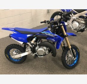 2021 Yamaha YZ65 for sale 200976868