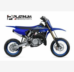 2021 Yamaha YZ65 for sale 200984644